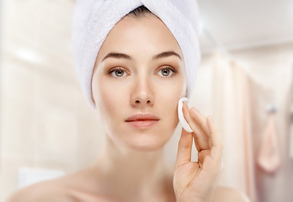 facts about oily skin