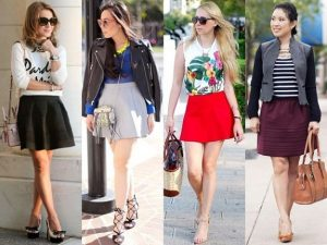 Simple Style Fashion Tips For Short Girls