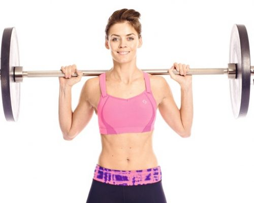 Fitness Tips for Girls to Remain Healthy [2020 Updated]