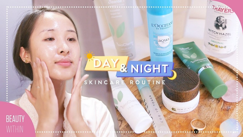Best SkinCare Routine For Every type of skin