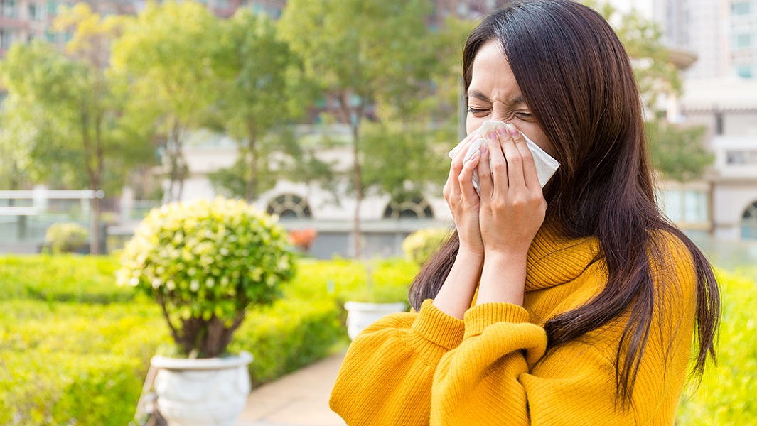10 Unique Tips To Prevent Seasonal Pollen Allergy