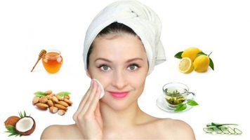 Beauty Tips For Oily Skin for Women