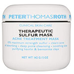 Therapeutic Sulfur Acne Treatment Mask