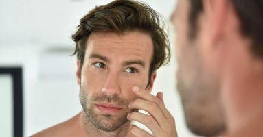 Skincare for Men | Best  & Simple Skincare Routine for Men