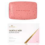 Salicylic Acid Scrub Soap
