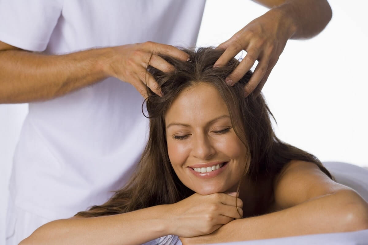 Scalp Massage for Natural Hair Growth | Complete Guide [2021]