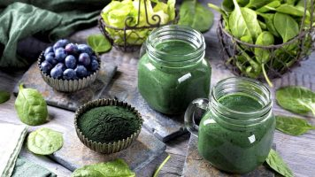 Spirulina for Acne | Most Effective and Beneficial Treatment