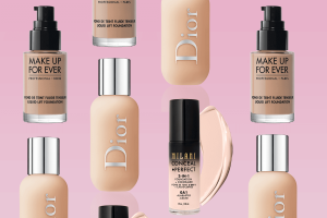 Silicone Based Foundation | What Are the Benefits and Risks?