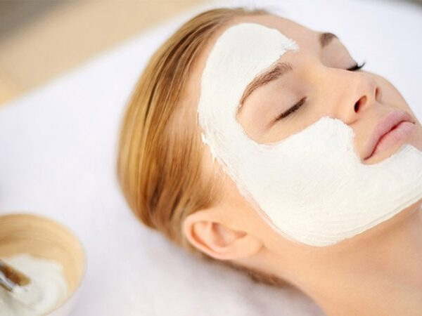 Homemade Mask for Clear Skin   Best Way to Make Your Skin Glowing