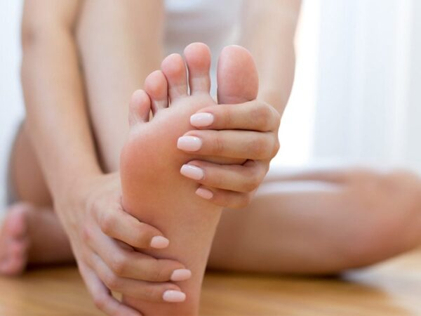Cure for Aching Feet | 10 Home Remedies to Ease Foot Pain