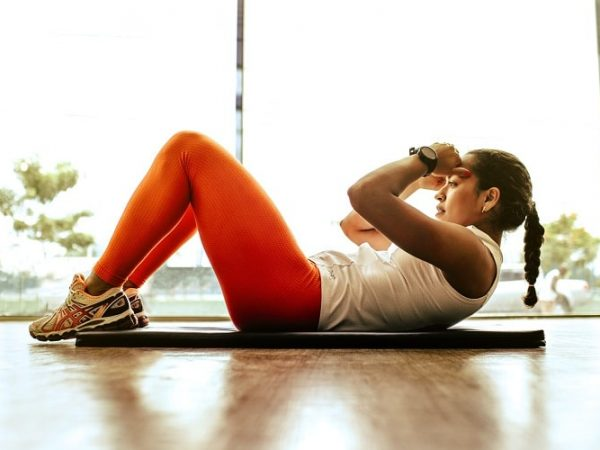5 Best & Easy Home Workouts for Weight Loss [Complete Guide]
