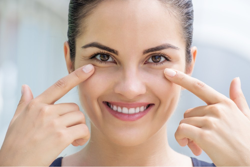 How to Tighten Crepey Skin Naturally