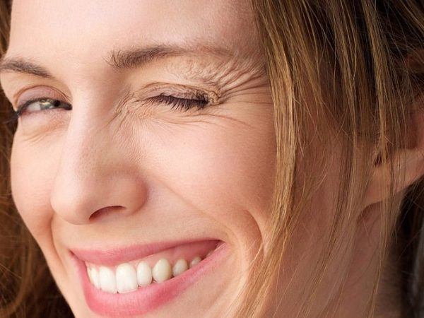 How to Tighten Crepey Skin   Natural and Medical Treatments