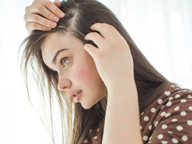 How to Remove Lice from Hair