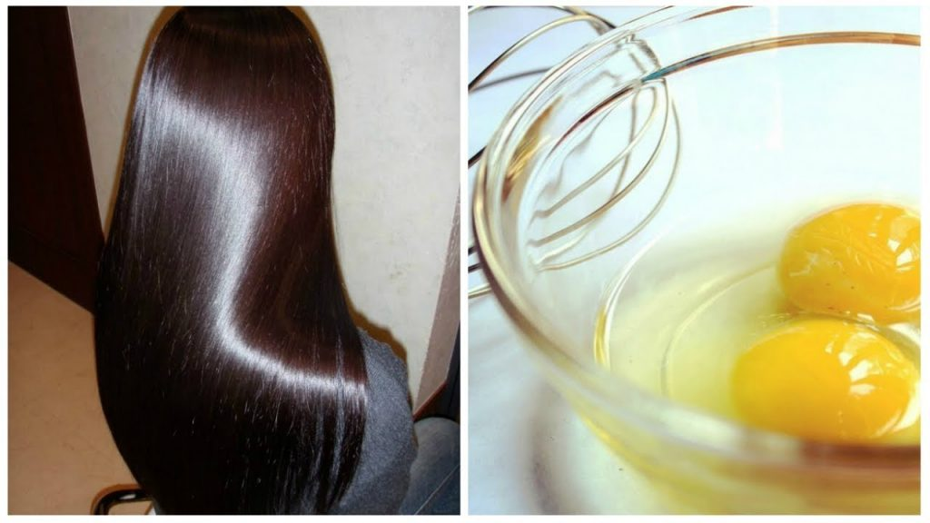 Benefits Of Eggs For Hair