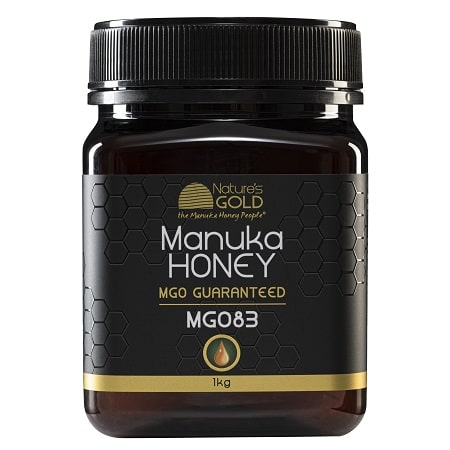 Manuka Honey for Skincare